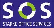 Starke Office Services Logo
